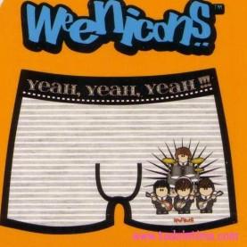 Boxer Weenicons 58252