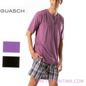 Guasch pajama style PX141D44