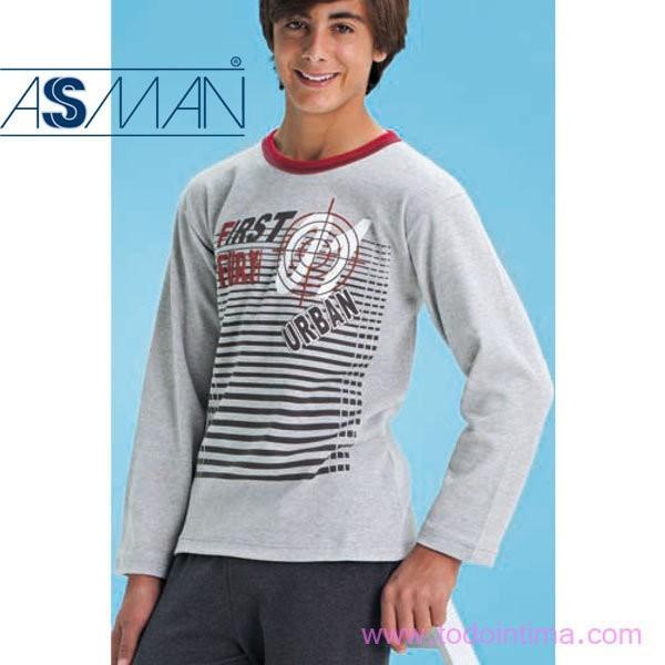 Asman boy pajama 7515