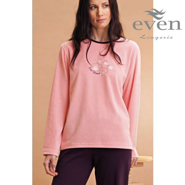 Even pajama style 7482