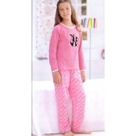Pijama Aralia Ref. 7351