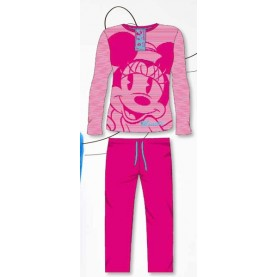 Pijama Disney Niña Ref 53500