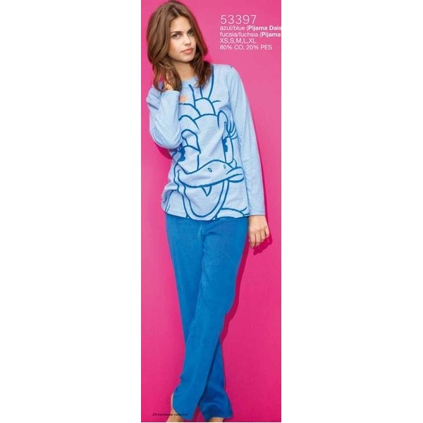 Pijama Disney Ref. 53397