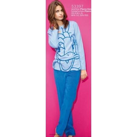 Disney Pajama Style 53397