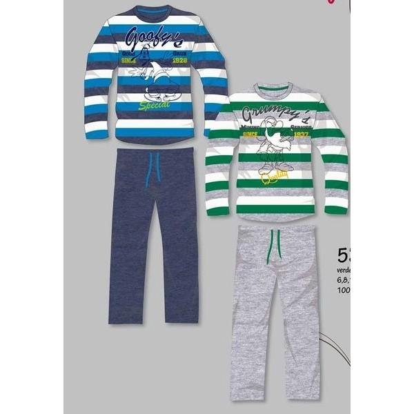 Pijama niño Disney. Ref 53506