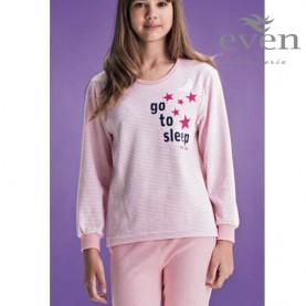 Even pajama style 7485