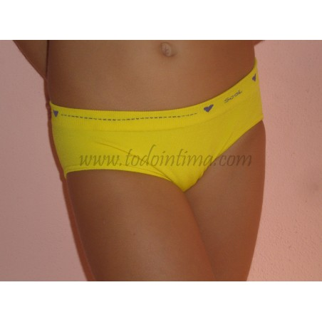 Girl brief Sool 104G