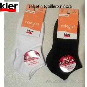Calcetín tobillero Kler 7100