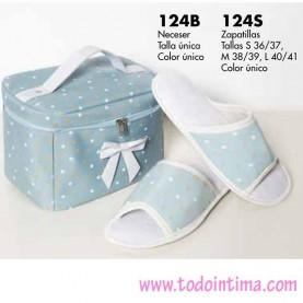 Zapatillas Promise 124S