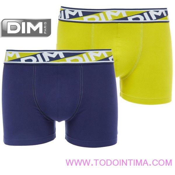 Pack 2 boxers Dim D6572