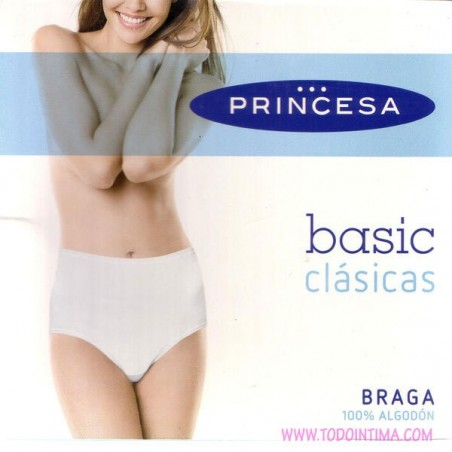 Braga lisa Princesa 009