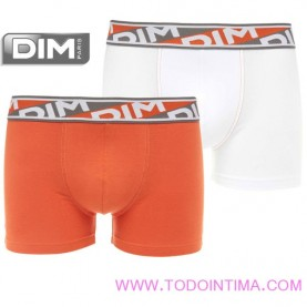 Pack 2 boxer Dim D6572