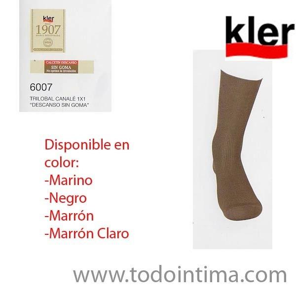 Calcetín Kler 6007