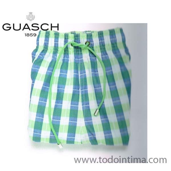 Bañador Guasch SC525D106