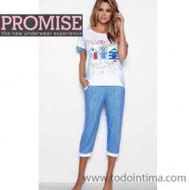 Pijama pirata Promise 8217