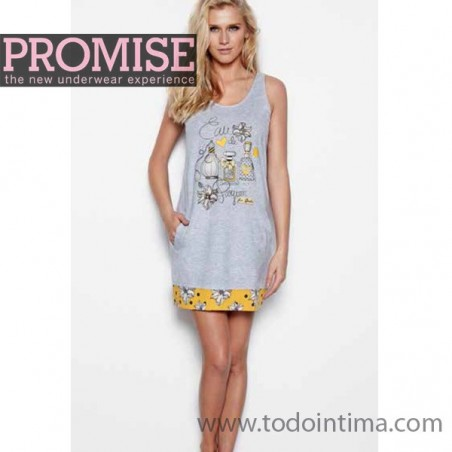 Promise night dress 8220
