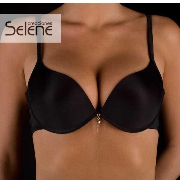 Selene Double Push-up bra Raquel