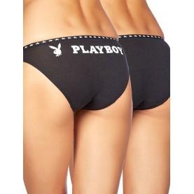 Pack 2 playboy briefs G017T