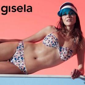 Bikini Bandeau Gisela 3190