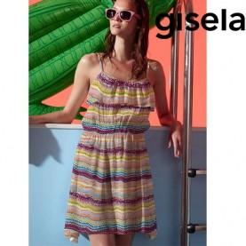 Vestido Gisela 2149