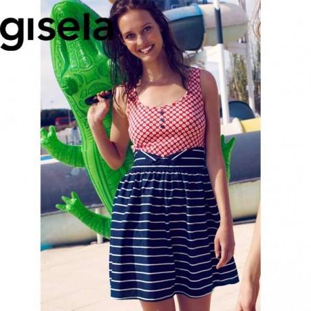 Vestido Gisela 2154