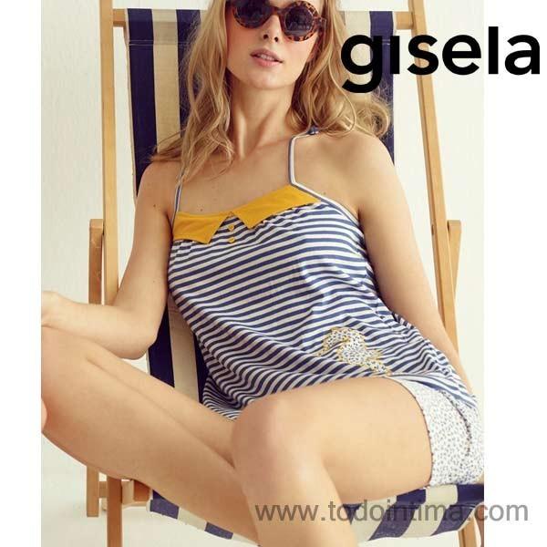Pijama Gisela 1264