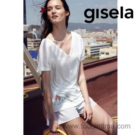 Pijama Gisela 1268