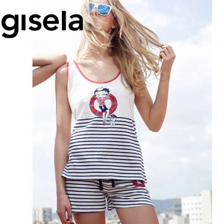 Pijama Gisela 1276