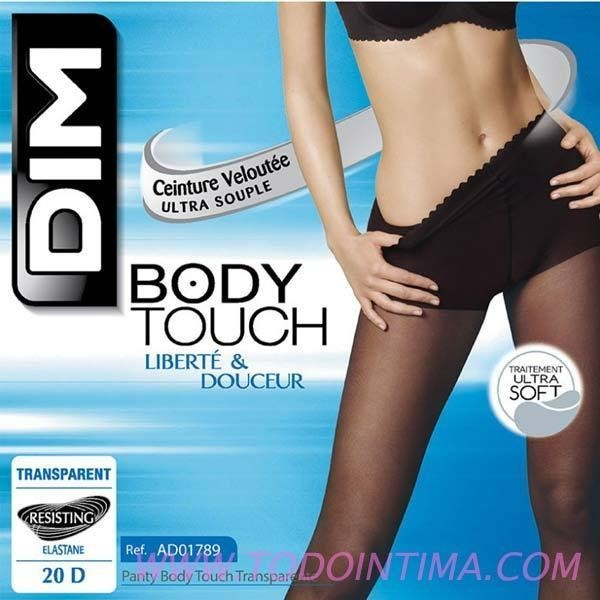 Panty Body Touch Dim 1789