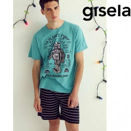 Pijama Gisela 1280