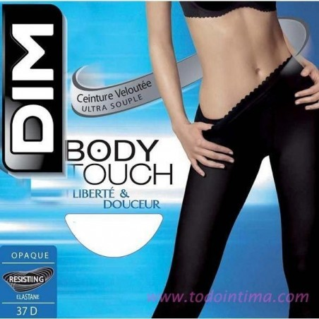 Dim Body Touch Tights 1790
