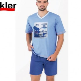Kler cotton pajama 96667