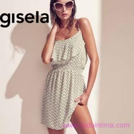 Vestido Gisela 2001