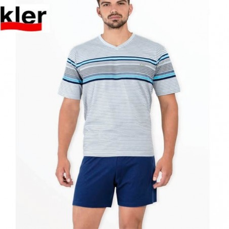 Pijama Kler 96680
