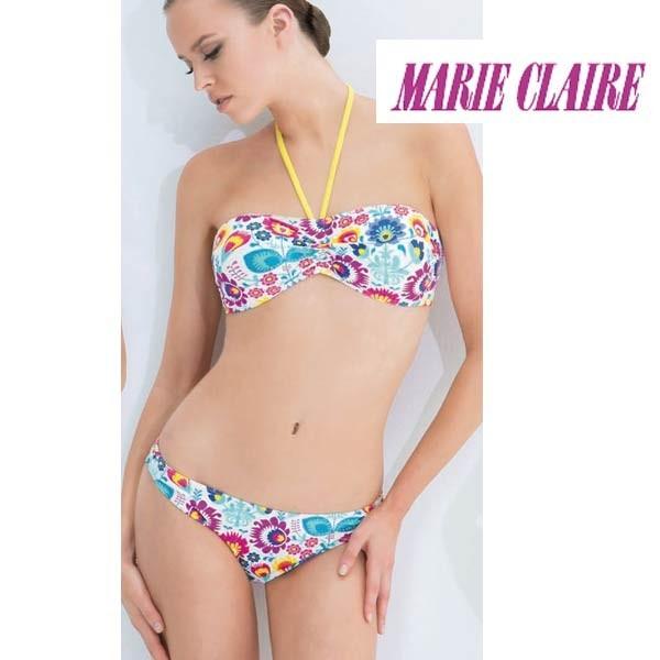 Marie Claire bandeau bikini 56405