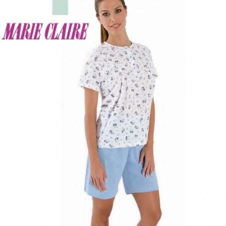 Pijama Clásico Marie Claire 96686