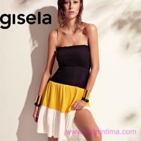 Vestido Gisela 2005