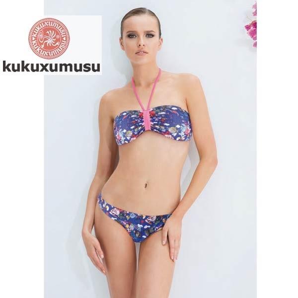 Bikini Bandeau Kukuxumusu 90501