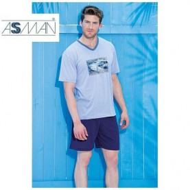 Assman Pajama Style 7312
