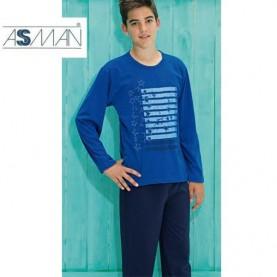 Assman pajama Style 7629
