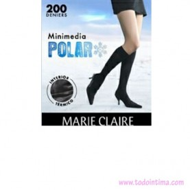 Mini media Polar Marie Claire 2452