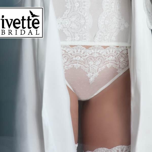 Thong string Ivette Style 6172 Dalia