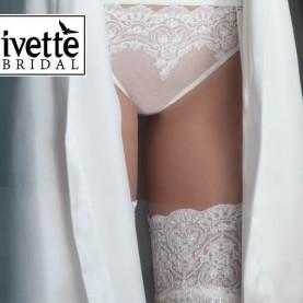 Ivette Pantyhose Style 6942 Rosa