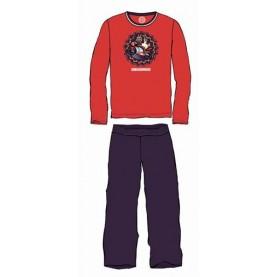 Pijama niño Kukuxumusu 3135