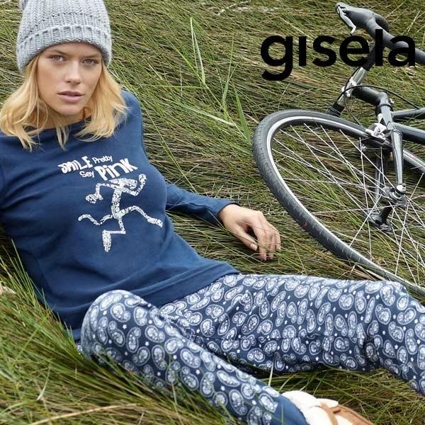 Gisela pajama 1249