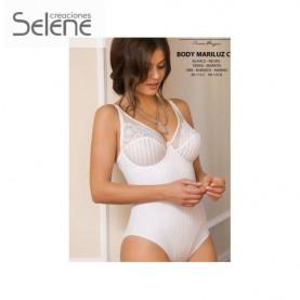 Mari Luz Selene Body