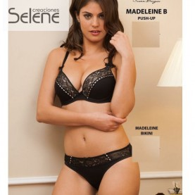 Selene Madeleine push-up bra