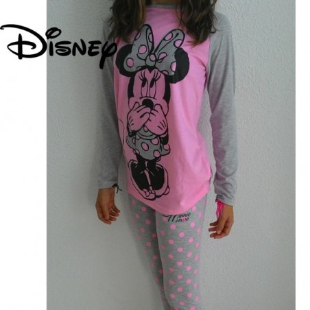 Minnie Pyjama 7105