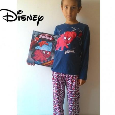 Pijama spiderman 6101