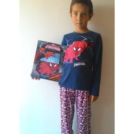 Pyjama spiderman 6101